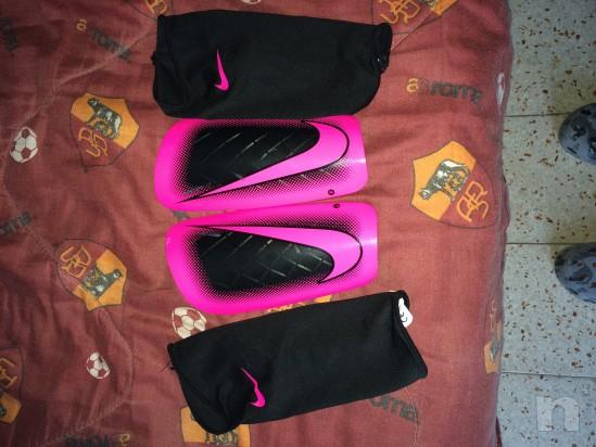 Parastinchi Nike Mercurial  foto-9619