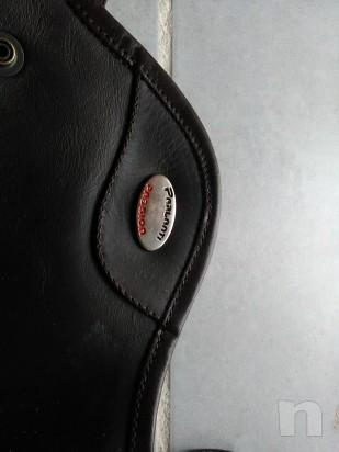 ghette nuove e stivaletti usati marca Parlanti foto-9620