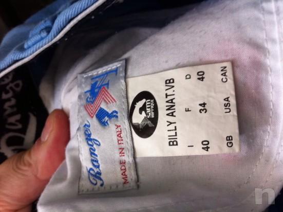 Pantalone equitazione foto-9736