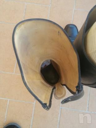 Stivali da equitazione  foto-9769
