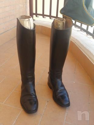 Stivali da equitazione  foto-5516
