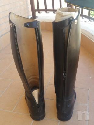 Stivali da equitazione  foto-9768