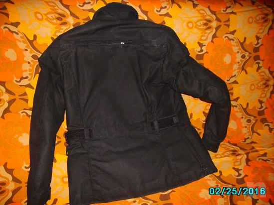 GIACCA DAINESE DONNA TG 42 foto-9991
