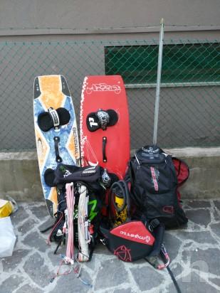 attrezzatura completa kite foto-5708