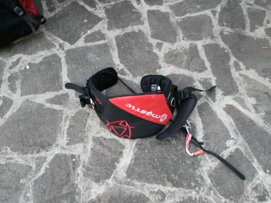 attrezzatura completa kite foto-10082