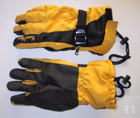 guanti sci e snowboard foto-5726
