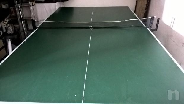 Tavolo da ping pong foto-5796