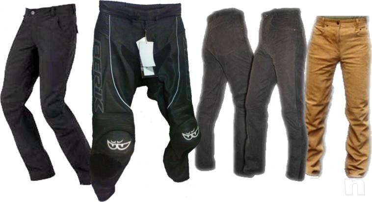 Abbigliamento moto STOCK * Tutto NUOVO in SUPER SCONTO foto-10360
