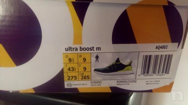 Adidas Ultra Boost Nuove foto-10390