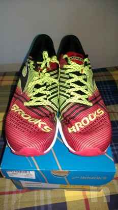 Brooks Hyperion n°44 nuove foto-10391