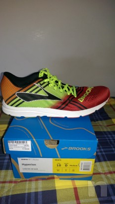 Brooks Hyperion n°44 nuove foto-5845