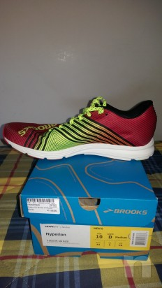 Brooks Hyperion n°44 nuove foto-10392