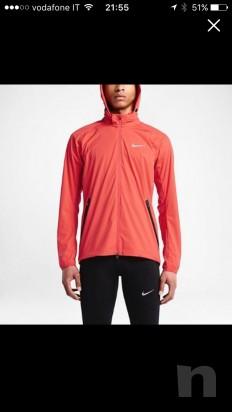 Giacca Nike Running XL foto-5873