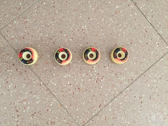 Skateboard Golden Dragon  foto-10458