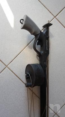 Fucile arbalete subacqueo Cressi Sub foto-5921