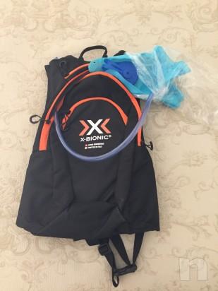 Zaino Trail Running X BIONIC Camel bag  foto-5930