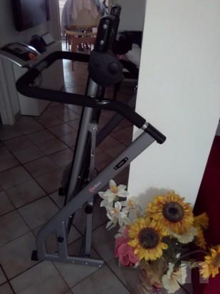 tapis roulant foto-10700