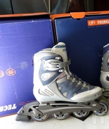 Rollerblade nuovi campionario foto-795
