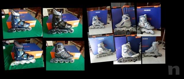 Rollerblade nuovi campionario foto-601
