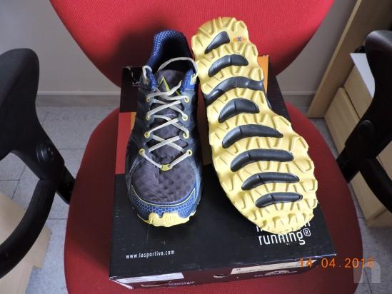 Scarpe running La Sportiva foto-10743