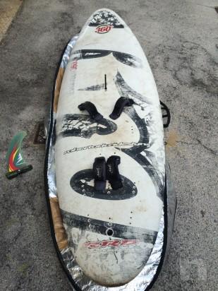 Tavola windsurf rrd 360 evolution  foto-6026
