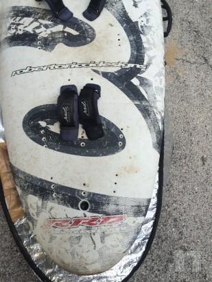 Tavola windsurf rrd 360 evolution  foto-10749