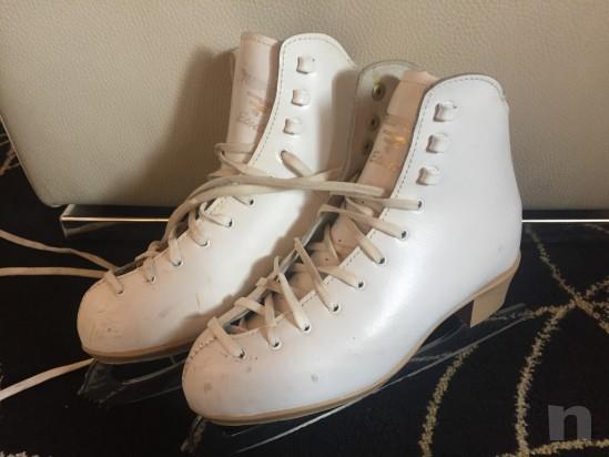 f03c8a983f2a08 Pattini da ghiaccio Risport Etoile da bambina - pattinaggio in ...