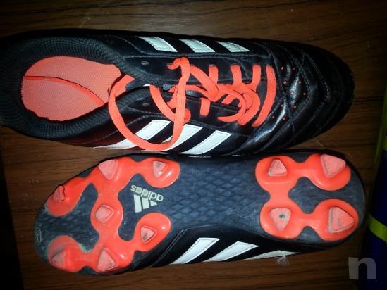 Scarpette Adidas foto-10897