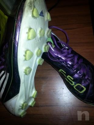 Scarpette Adidas foto-10899