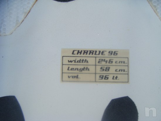 tavola windsurf wave freestyle 96 litri foto-11151