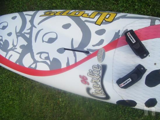 tavola windsurf wave freestyle 96 litri foto-11150