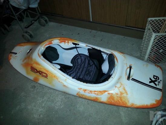 Canoa da gioco foto-6288