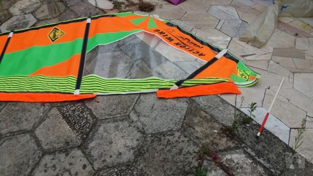 Vela da windsurf foto-11207