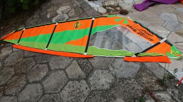 Vela da windsurf foto-6300