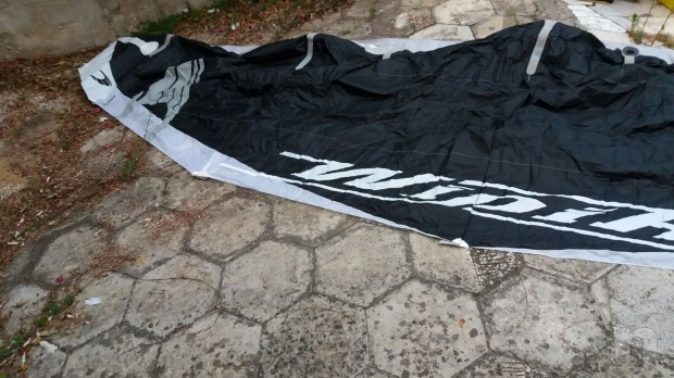 Vela da kitesurf foto-11212