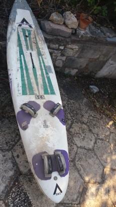 Tavole da windsurf  foto-11214