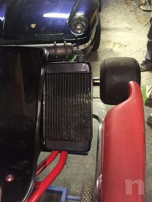Vendo gokart 125 con accensione elettronica foto-11222