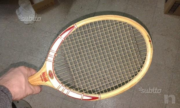 racchetta tennis foto-11330