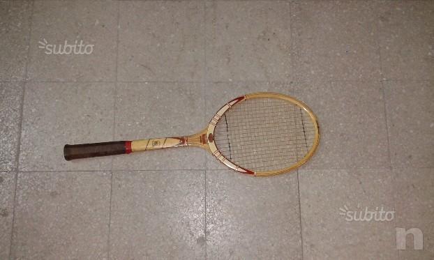 racchetta tennis foto-11331
