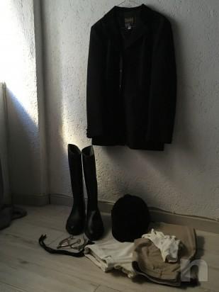 Abbigliamento equitazione  foto-6392