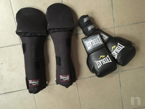 Kickboxing foto-6393