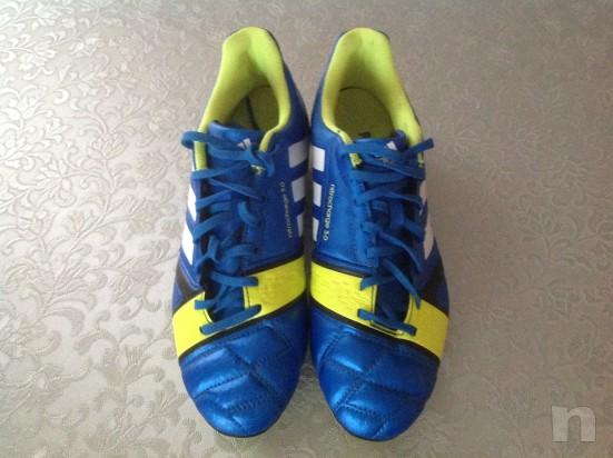 Adidas Nitrocharge 3.0 foto-6472