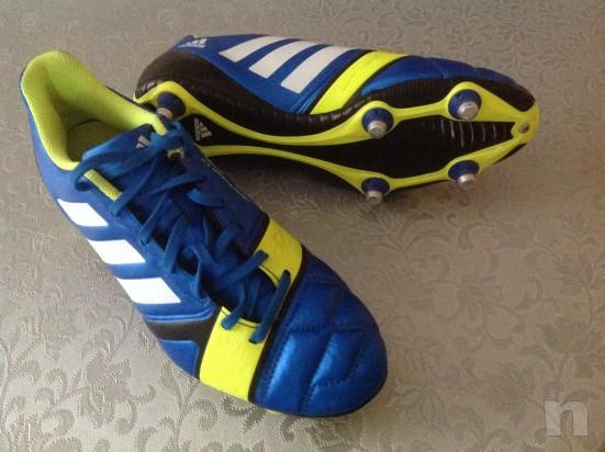 Adidas Nitrocharge 3.0 foto-11513