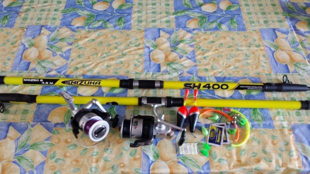 attrezzatura da pesca foto-6493