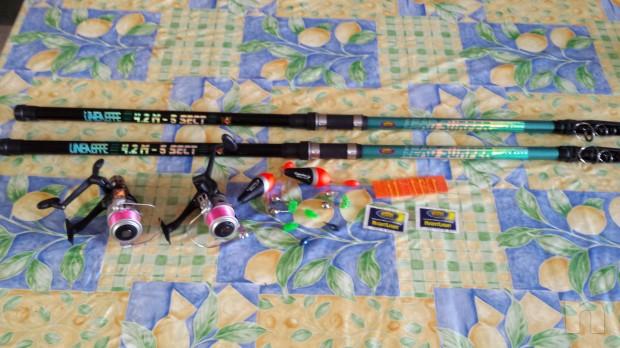 attrezzatura da pesca foto-11545