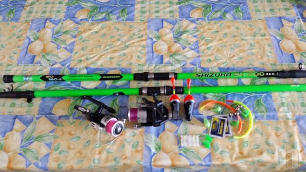 attrezzatura da pesca foto-11544
