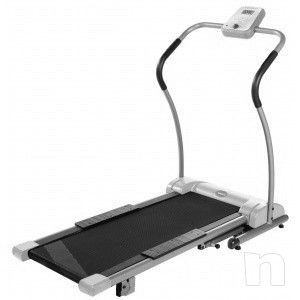 Tapis roulant easy compact 2 foto-6510