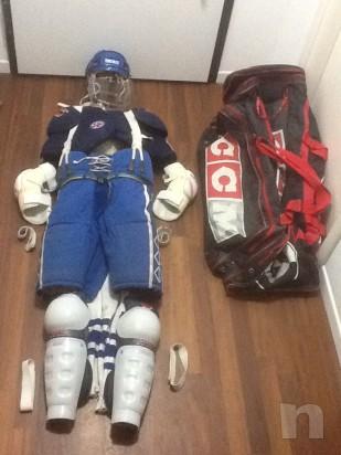 Completo hockey tg 48 foto-6518