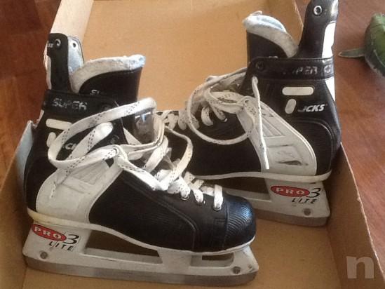 Completo hockey tg 48 foto-11601