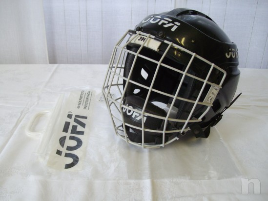 Attrezzatura da Hockey  foto-6535